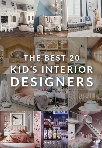 GaGa Designs Modern Classic Kids Spaces Capturar 6