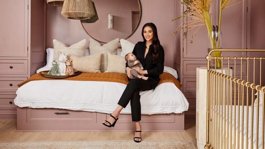 Celebrity Nurseries - Shay Mitchel Opens up her House celebrity nurseries Celebrity Nurseries – Shay Mitchell Opens up her House Celebrity Nurseries Shay Mitchel Opens up her House 2