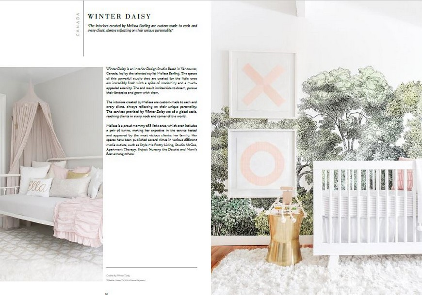 Download Now the Best Interior Designers for Kids Ebook!