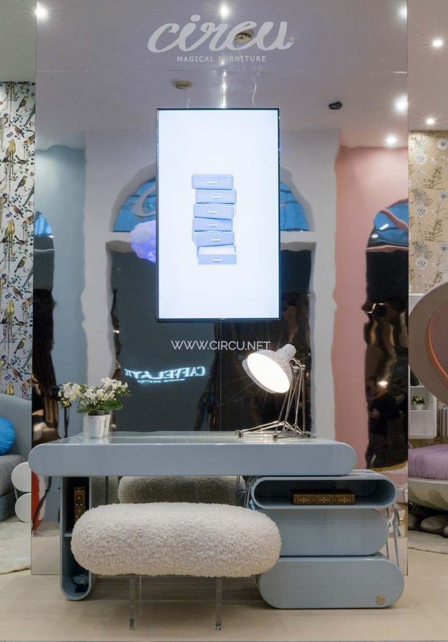 Furniture for Kids - Meet the Dream Desk by Circu