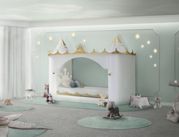 cinderella inspired bedroom decor Get Your Baby Girl a Cinderella Inspired Bedroom Decor Get Your Baby Girl a Cinderella Inspired Bedroom Decor 7 600x460