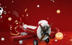 Get Yourself a Limited-Edition Red Sky-One Plane Bed! Get Yourself a Limited Edition Red Sky One Plane Bed 1 1 240x150