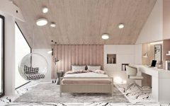 A Luxury Teenager Bedroom That is Pastel Dreams A Luxury Teenager Bedroom That is Pastel Dreams 3 240x150