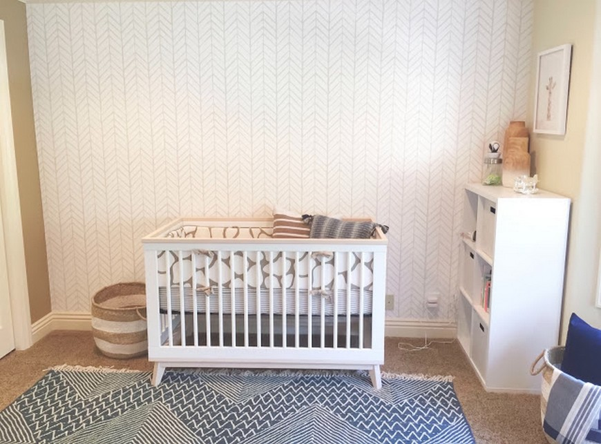 Emerson Grey Designs and Their Boho Nurseries Emerson Grey Designs and Their Boho Nurseries 4