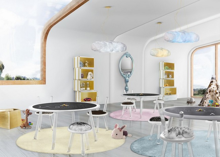 Playroom Furniture Ideas You'll Love Playroom Furniture Ideas Youll Love 4