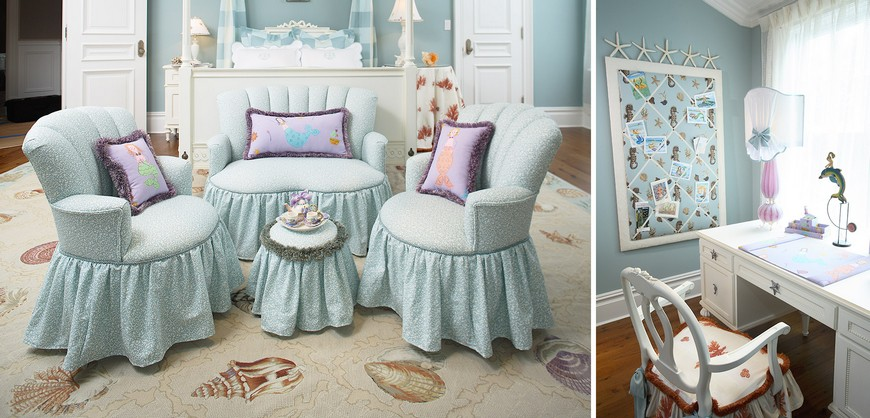 Rooms by ZoyaB's incredible Neoclassic Nursery Rooms Rooms by ZoyaBs incredible Neoclassic Nursery Rooms 2