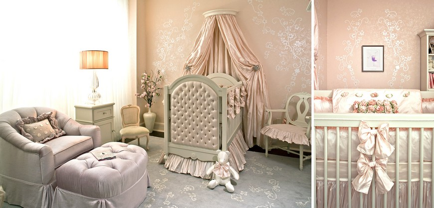 Rooms by ZoyaB's incredible Neoclassic Nursery Rooms Rooms by ZoyaBs incredible Neoclassic Nursery Rooms 3  Kids Bedroom Ideas Rooms by ZoyaBs incredible Neoclassic Nursery Rooms 3