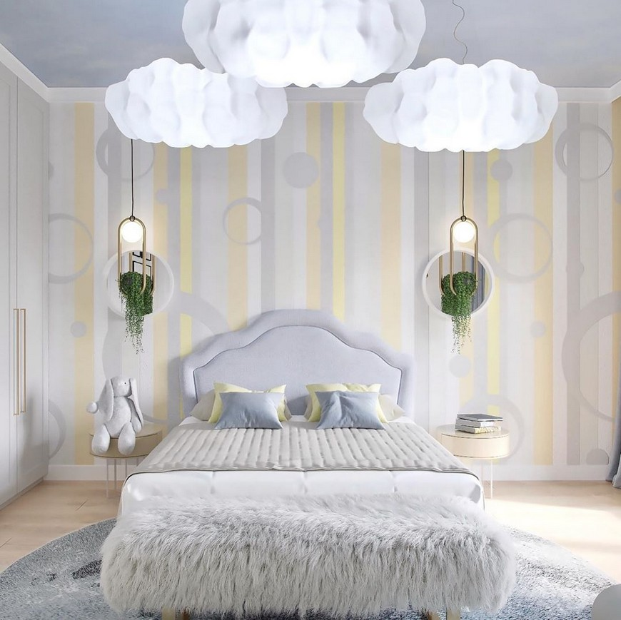 AN incredible Kids Bedroom Project by BSK Design AN incredible Kids Bedroom Project by BSK Design 1