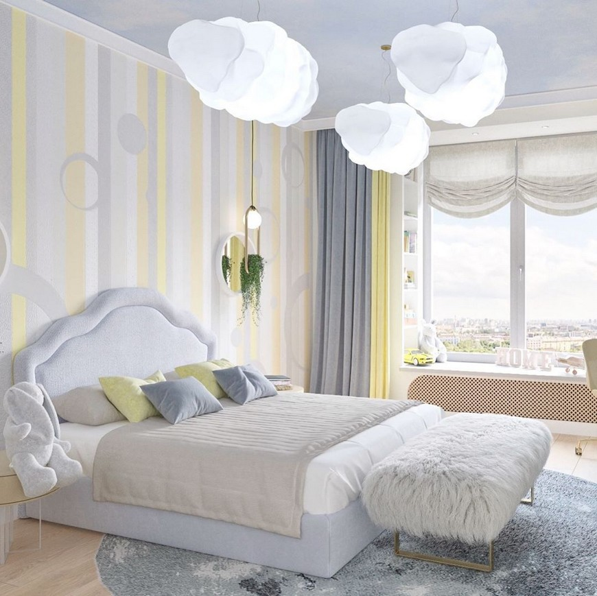 AN incredible Kids Bedroom Project by BSK Design AN incredible Kids Bedroom Project by BSK Design 2