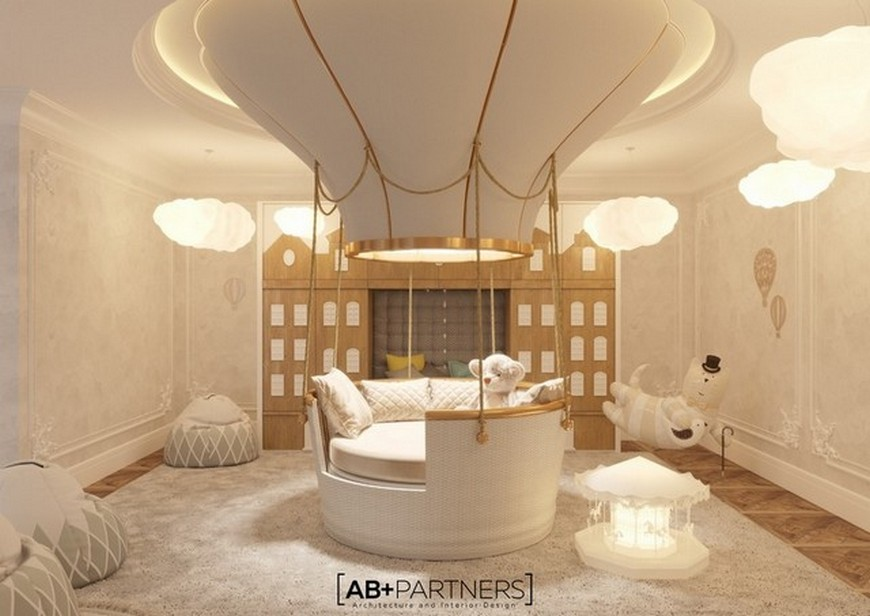 Create the Nursery Room Of Your Dream Inspired by A+B Partners Create the Nursery Room Of Your Dream Inspired by AB Partners 1