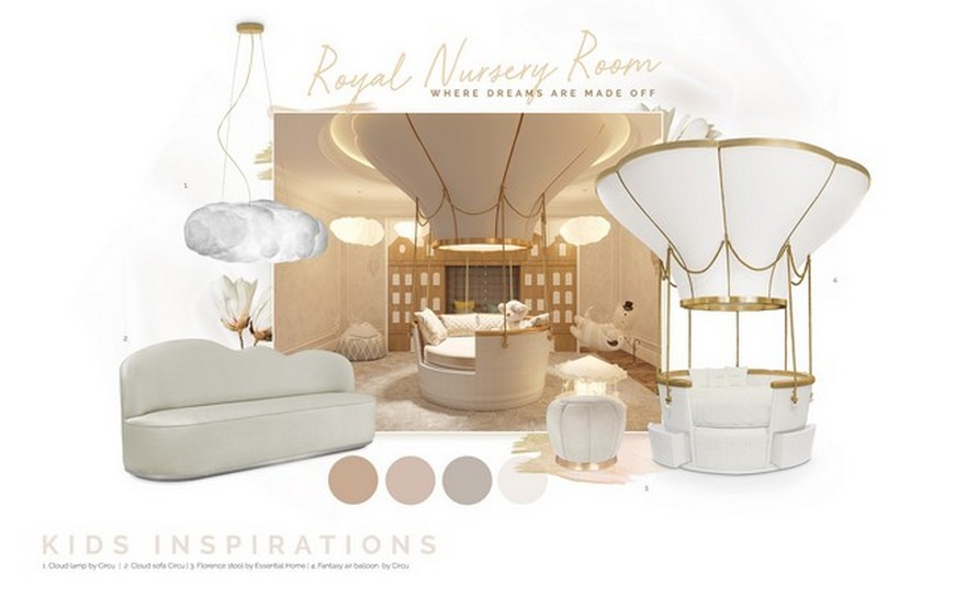 Create the Nursery Room Of Your Dream Inspired by A+B Partners Create the Nursery Room Of Your Dream Inspired by AB Partners 5