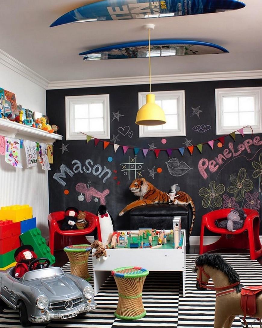 Lavishing Kids Spaces By Jeff Andrews Design Lavishing Kids Spaces By Jeff Andrews Design 1