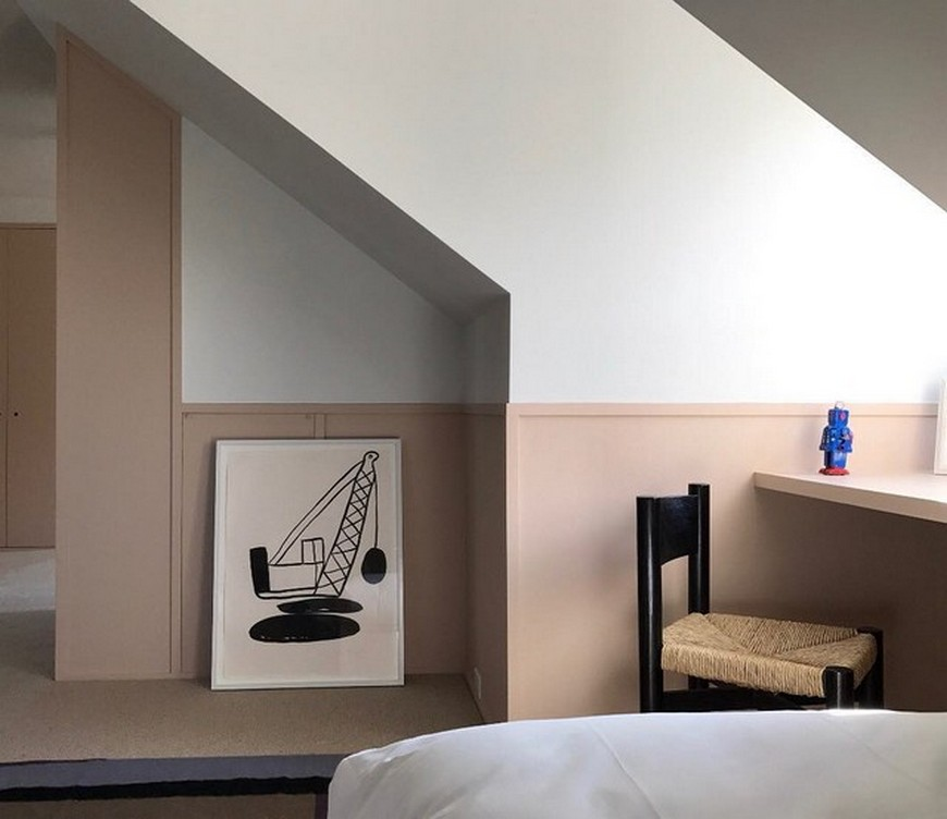 Modern Contemporary Kids Bedrooms by Studio Giancarlo Valle Modern Contemporary Kids Bedrooms by Studio Giancarlo Valle 1
