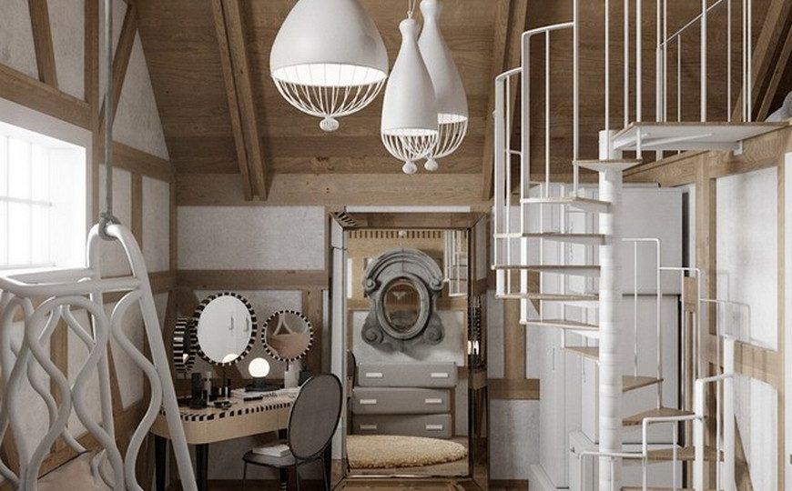 Kids Bedroom Ideas Yasha Zaicev Created an incredible Teen Girl Bedroom 2 1 870x540
