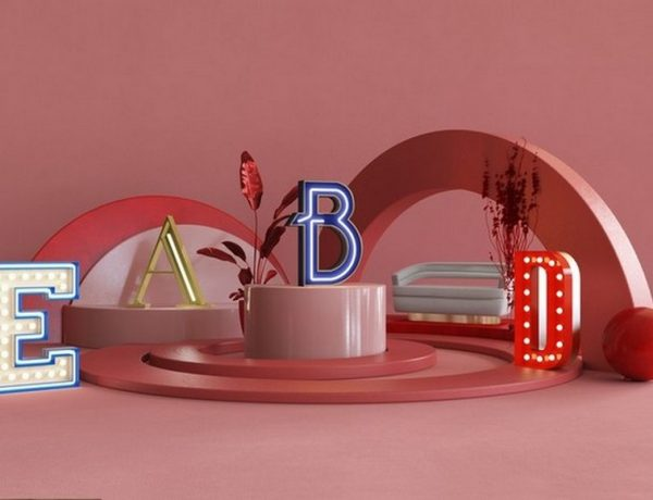 A Mid-Century Lighting Collection Perfect for Kids Bedrooms A Mid Century Lighting Collection Perfect for Kids Bedrooms 6 600x460