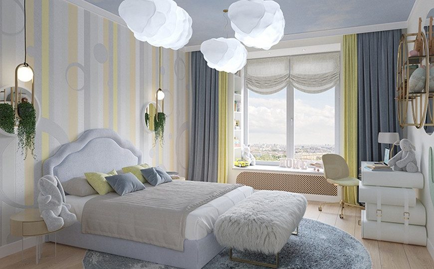 Kids Bedroom Ideas 5 Magical Kids Bedroom Ideas to Inspire you Today 3 870x540