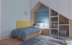 Geometric Vibes in this Amazing Kids Bedroom by CDF Design Studio Geometric Vibes in this Amazing Kids Bedroom by CDF Design Studio 4 240x150