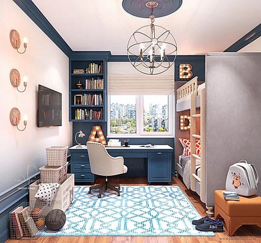 Meet Elena Puzo's Incredible Kids Bedroom Designs elena puzo Meet Elena Puzo's Incredible Kids Bedroom Designs Meet Elena Puzos Incredible Kids Bedroom Designs 1