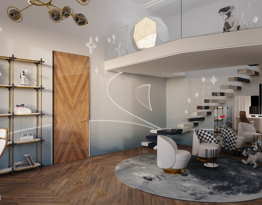 A Cosmic Kids Bedroom Design by Yuriy Zimenko kids bedroom design A Cosmic Kids Bedroom Design by Yuriy Zimenko A Cosmic Kids Bedroom Design by Yuriy Zimenko 7