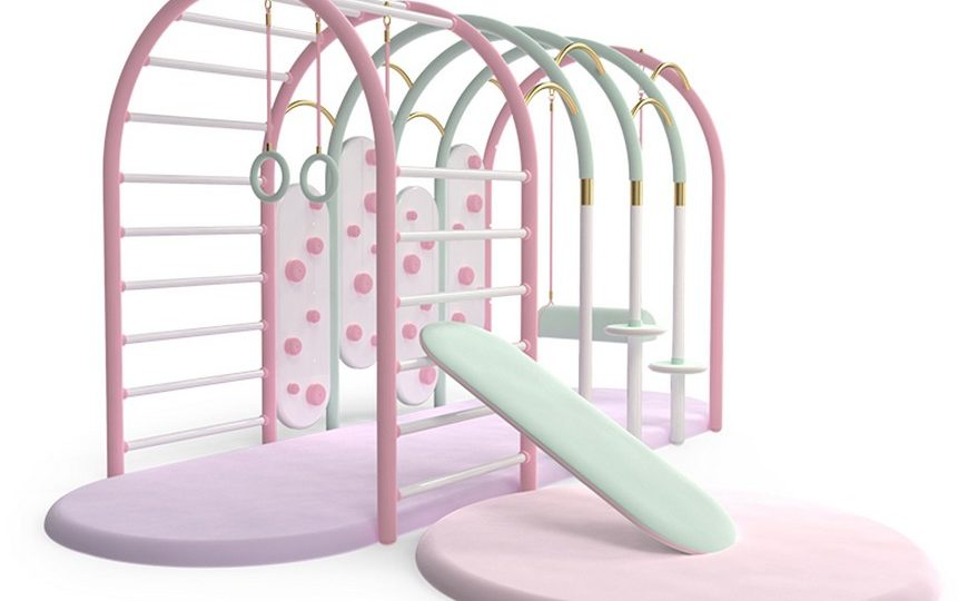 Kids Bedroom Ideas Brand New Playroom Furniture Pieces You Must Have 1 870x540