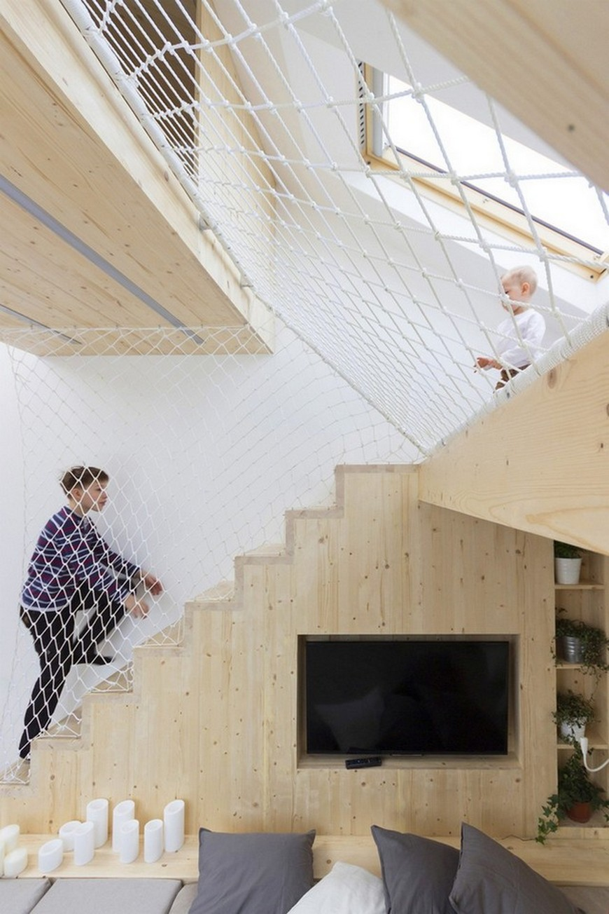 indoor playgrounds Check Out these Awesome Indoor Playgrounds by Prestigious Architects Check Out these Awesome Indoor Playgrounds by Prestigious Architects 1