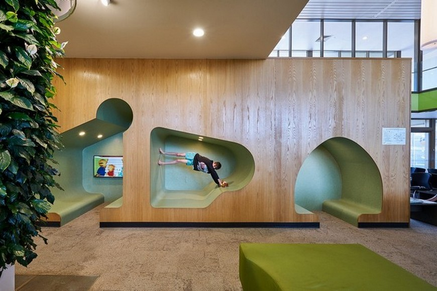 indoor playgrounds Check Out these Awesome Indoor Playgrounds by Prestigious Architects Check Out these Awesome Indoor Playgrounds by Prestigious Architects 3