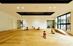 indoor playgrounds Check Out these Awesome Indoor Playgrounds by Prestigious Architects Check Out these Awesome Indoor Playgrounds by Prestigious Architects 4 240x150