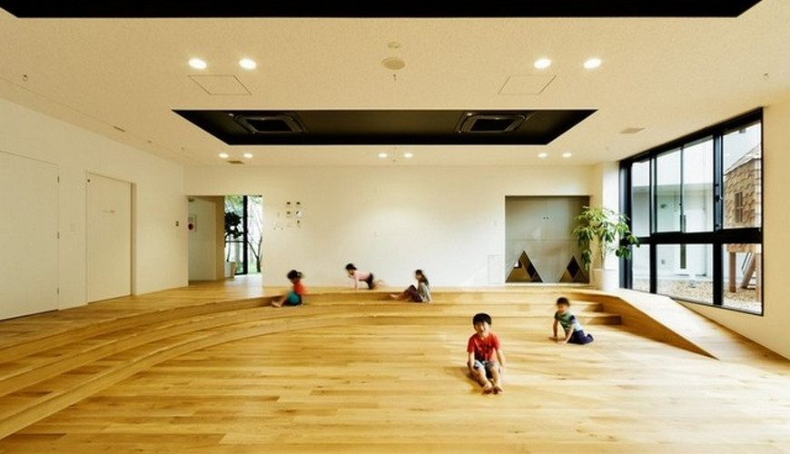 indoor playgrounds Check Out these Awesome Indoor Playgrounds by Prestigious Architects Check Out these Awesome Indoor Playgrounds by Prestigious Architects 4 870x500  Kids Bedroom Ideas Check Out these Awesome Indoor Playgrounds by Prestigious Architects 4 870x500
