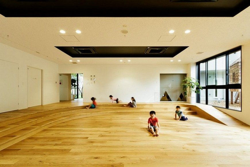 indoor playgrounds Check Out these Awesome Indoor Playgrounds by Prestigious Architects Check Out these Awesome Indoor Playgrounds by Prestigious Architects 4