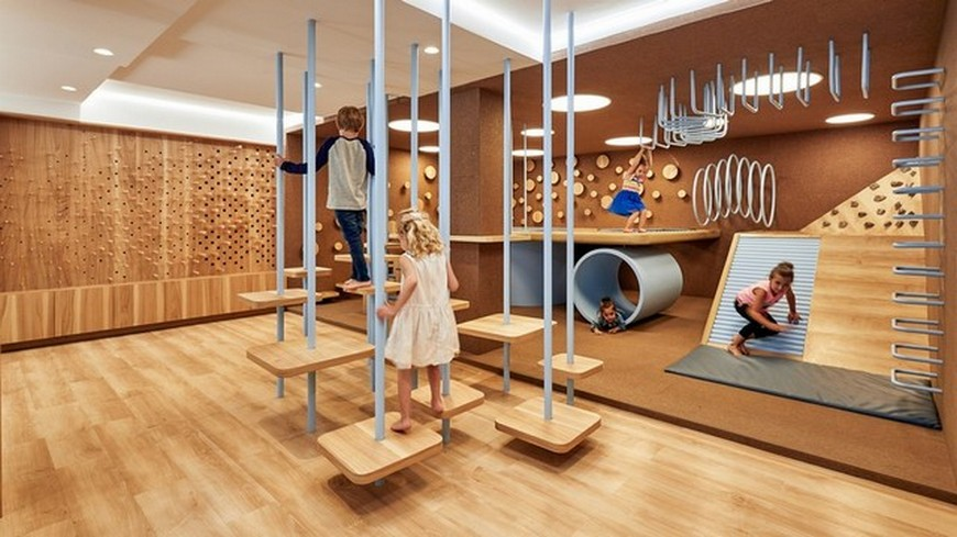 indoor playgrounds Check Out these Awesome Indoor Playgrounds by Prestigious Architects Check Out these Awesome Indoor Playgrounds by Prestigious Architects 5