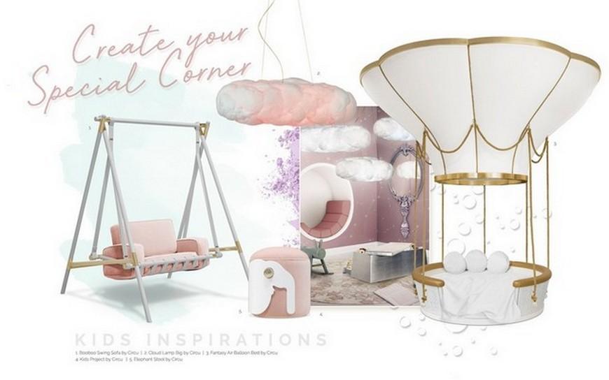 Kids Bedroom Ideas – Incredible Pieces to Renew their Special Corner Kids Bedroom Ideas Incredible Pieces to Renew their Special Corner 3