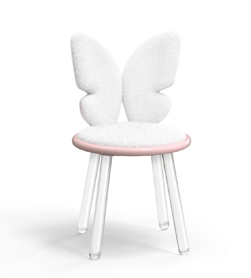 Meet the Perfect Chairs to Add to Your Kids Bedroom Decor