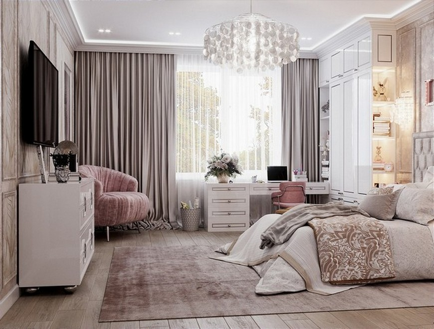 Modern Contemporary Kids Bedrooms by Mirarti Design and Architecture  Modern Contemporary Kids Bedrooms by Mirarti Design and Architecture Modern Contemporary Kids Bedrooms by Mirarti Design and Architecture 1