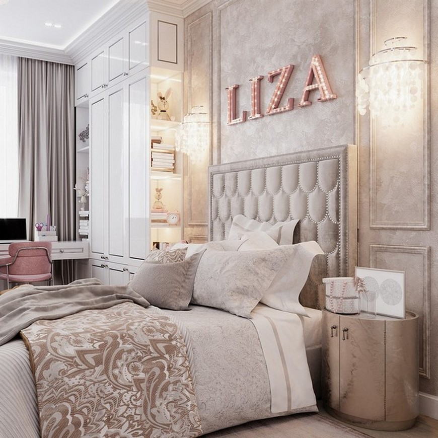 Modern Contemporary Kids Bedrooms by Mirarti Design and Architecture  Modern Contemporary Kids Bedrooms by Mirarti Design and Architecture Modern Contemporary Kids Bedrooms by Mirarti Design and Architecture 3