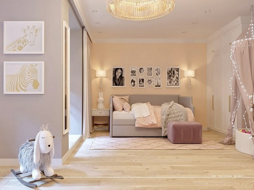 RE Design Studio's Classic Approach to Kids Bedrooms re design studio RE Design Studio's Classic Approach to Kids Bedrooms RE Design Studios Classic Approach to Kids Bedrooms 1
