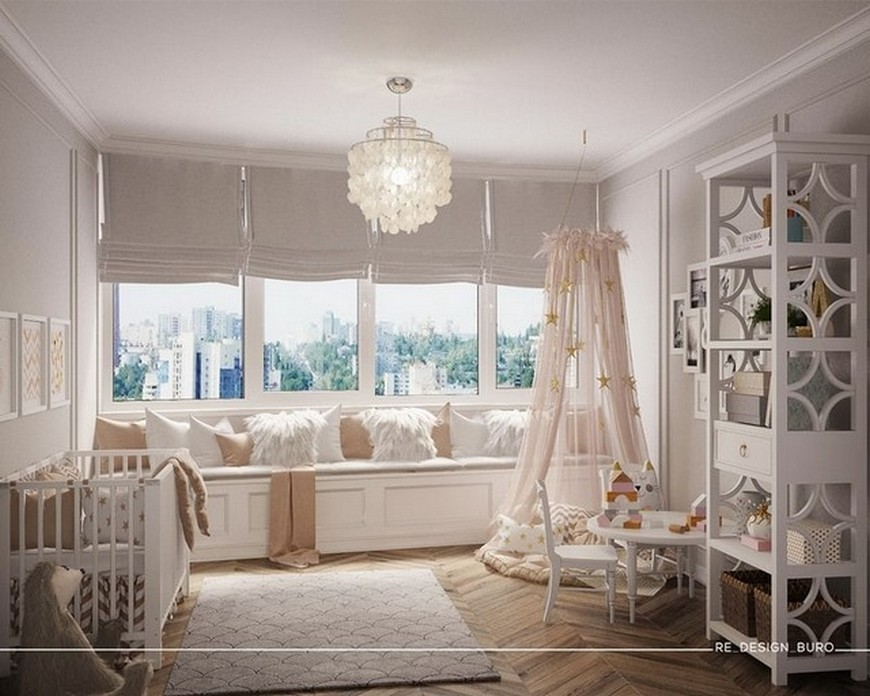 RE Design Studio's Classic Approach to Kids Bedrooms re design studio RE Design Studio's Classic Approach to Kids Bedrooms RE Design Studios Classic Approach to Kids Bedrooms 2