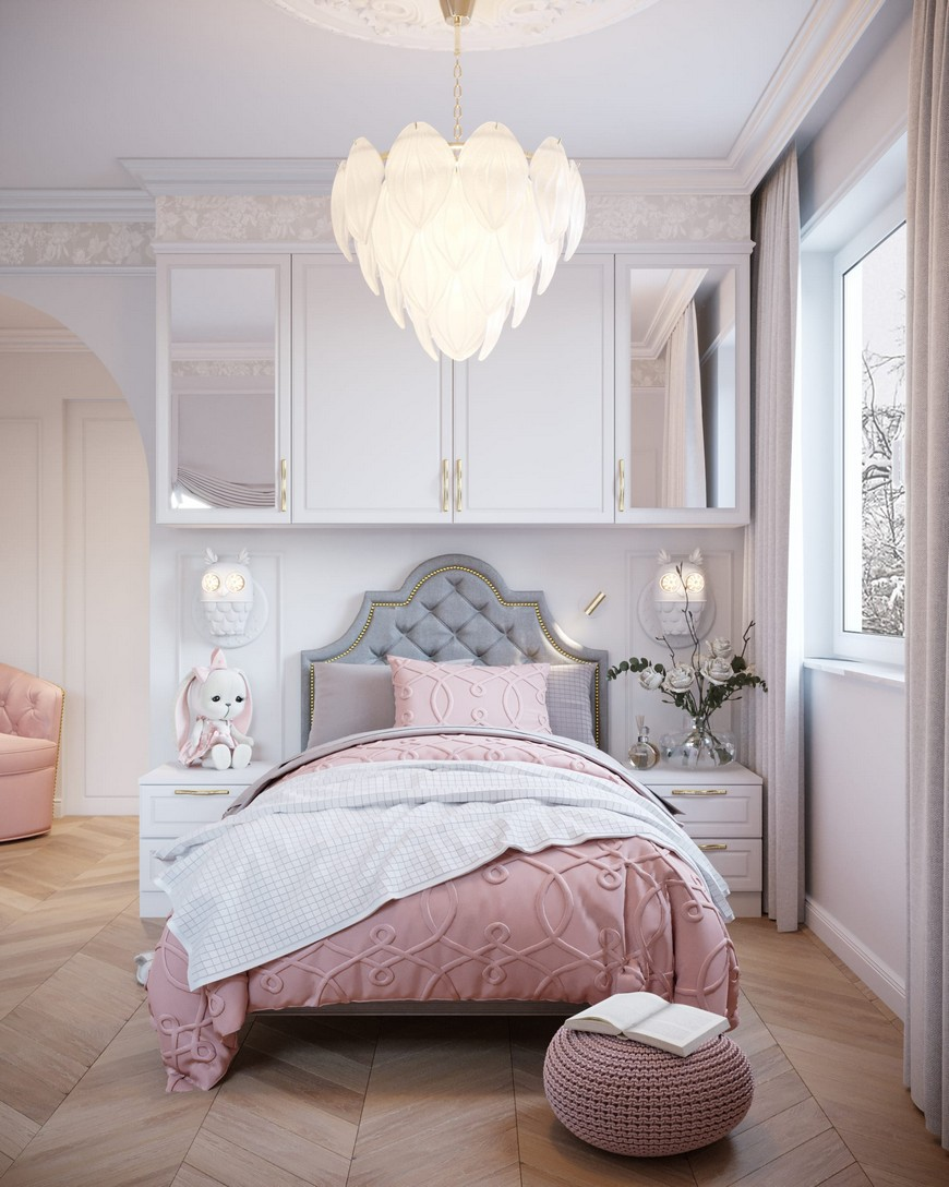 We Wnętrzu in Poland Creates the Most Magical Kids Settings we wnętrzu We Wnętrzu in Poland Creates the Most Magical Kids Settings The Best Summer House Furniture Pieces Up to Grab 1