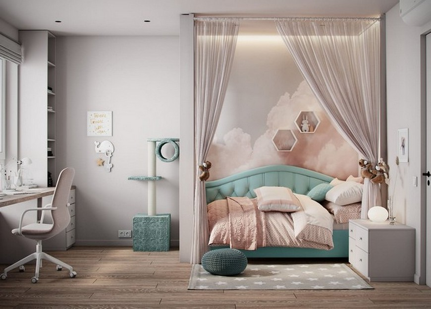 Bodes Studio Incredible Talent for Kids Bedrooms  Bodes Studio Incredible Talent for Kids Bedrooms Bodes Studio Incredible Talent for Kids Bedrooms 4