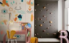 Create the Perfect Study and Playroom for your Kids