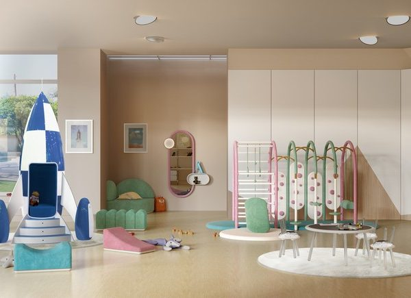 Create the Perfect Study and Playroom for your Kids  Create the Perfect Study and Playroom for your Kids Create the Perfect Study and Playroom for your Kids 6 600x435