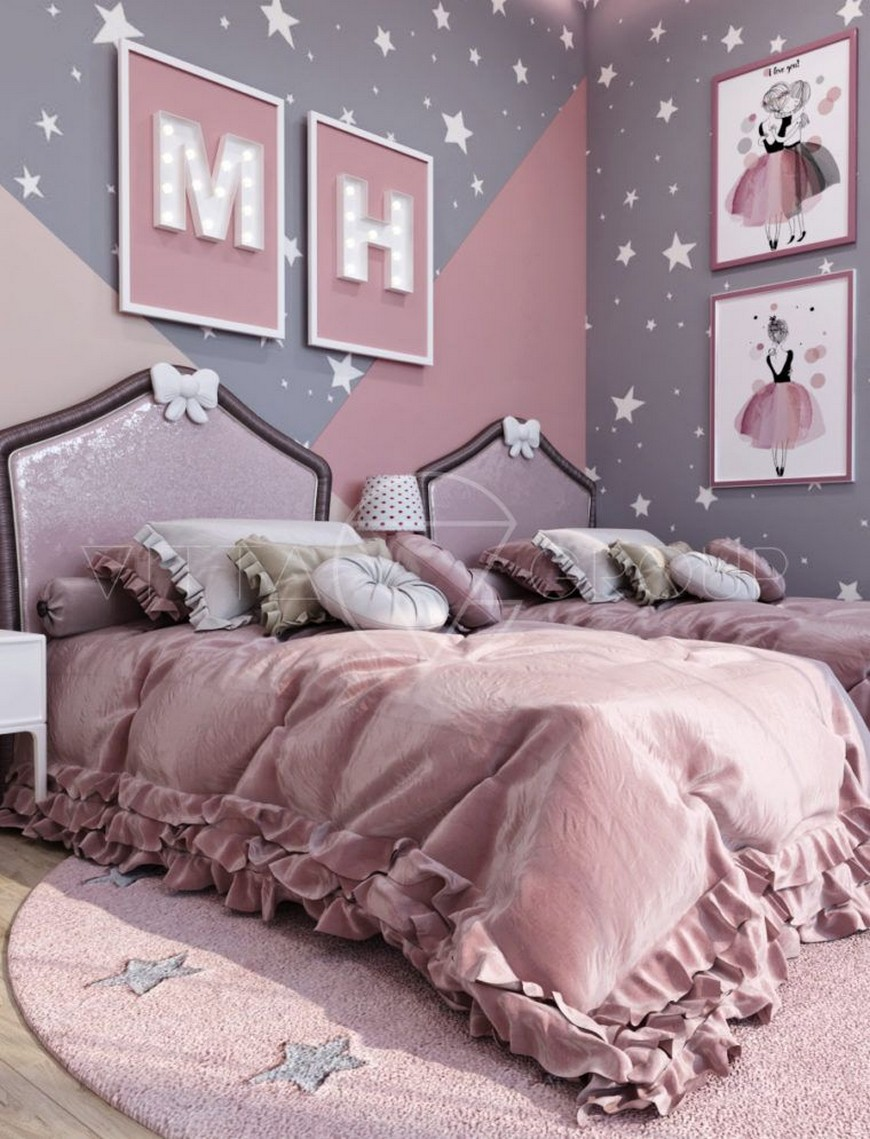 Vitta-Group's Amazing Kids Bedroom Designs Vitta Groups Amazing Kids Bedroom Designs 1