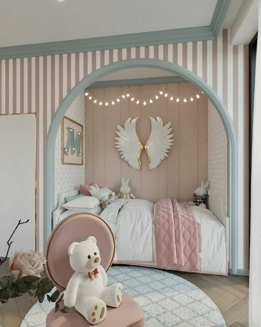 Vitta-Group's Amazing Kids Bedroom Designs Vitta Groups Amazing Kids Bedroom Designs 5