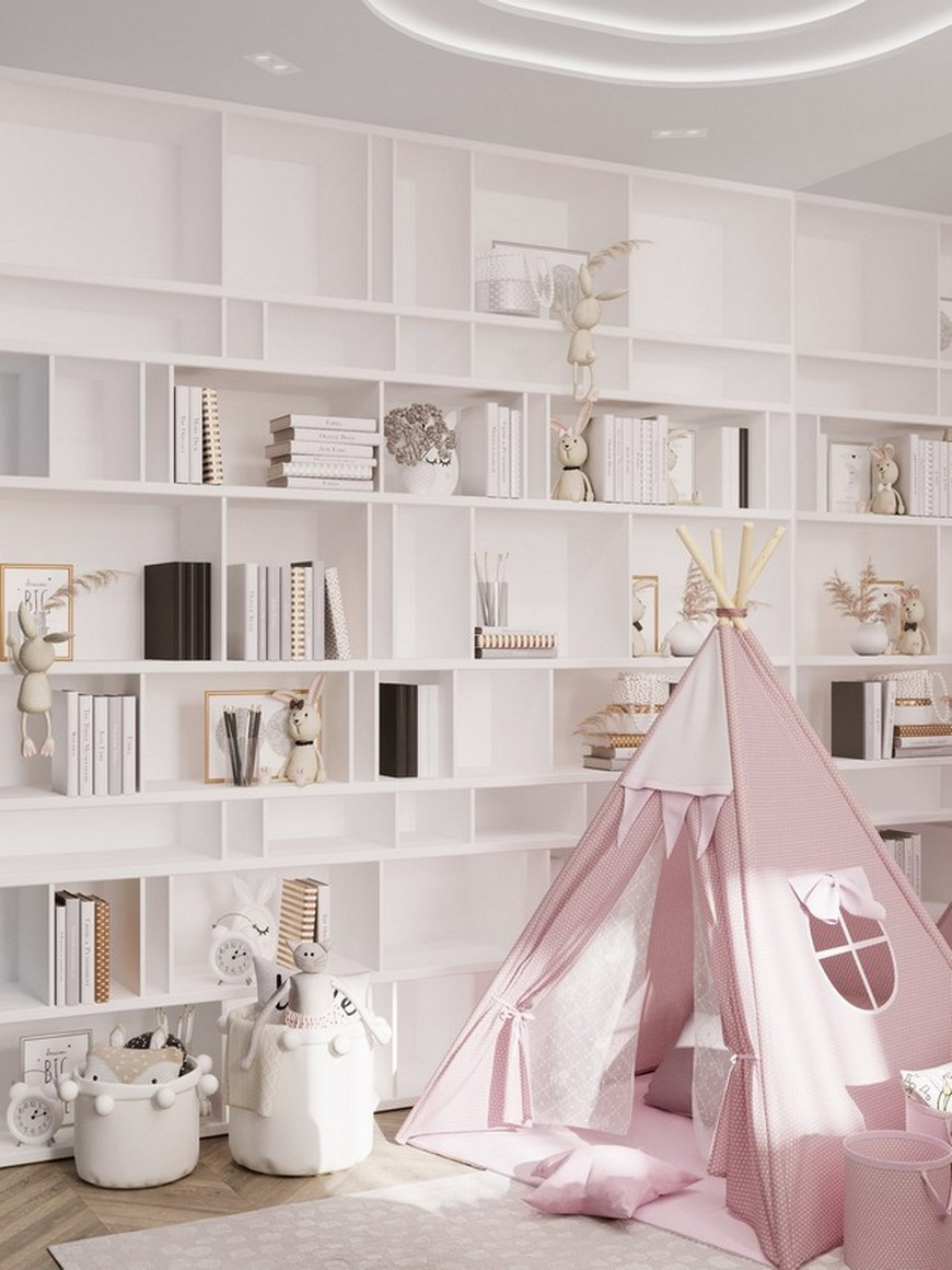 Zanko Design Studio's Incredible Kids Bedroom zanko design studio Zanko Design Studio's Incredible Kids Bedroom Zanko Design Studios Incredible Kids Bedroom 3