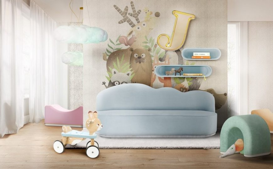Kids Bedroom Ideas Kids Bedroom Furniture How to Have the Perfect Play Area 3 870x540