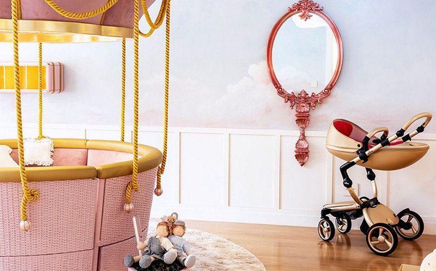 Kids Bedroom Ideas Kids Bedroom Ideas Get the Room Decor Of your Dreams 5 870x540