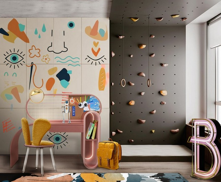 Upgrade Your Kids Bedroom Decor With these 5 Tips kids bedroom decor Upgrade Your Kids Bedroom Decor With these 5 Tips Upgrade Your Kids Bedroom Decor With these 5 Tips 3 1