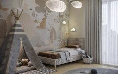 A Modern Kids Bedroom Design That Will take You to the Clouds A Modern Kids Bedroom Design That Will take You to the Clouds 1 240x150