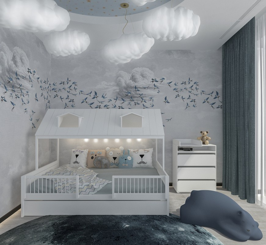 2Deco Studio Creates Modern Gender-Neutral Kids Bedroom 2deco studio 2Deco Studio Creates Modern Gender-Neutral Kids Bedroom 2Deco Studio Creates Modern Gender Neutral Kids Bedroom 2