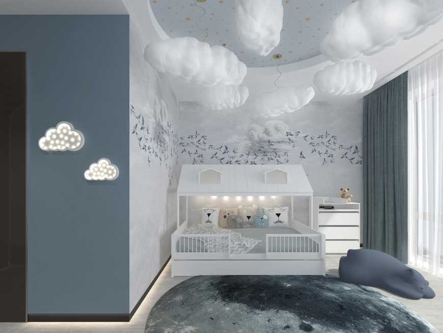 2Deco Studio Creates Modern Gender-Neutral Kids Bedroom 2deco studio 2Deco Studio Creates Modern Gender-Neutral Kids Bedroom 2Deco Studio Creates Modern Gender Neutral Kids Bedroom 3