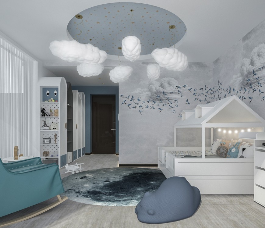 2Deco Studio Creates Modern Gender-Neutral Kids Bedroom 2deco studio 2Deco Studio Creates Modern Gender-Neutral Kids Bedroom 2Deco Studio Creates Modern Gender Neutral Kids Bedroom 5